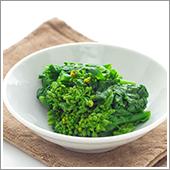 アスパラ菜の栽培ポイント
